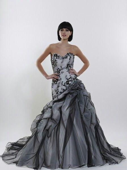 Beautiful dress...