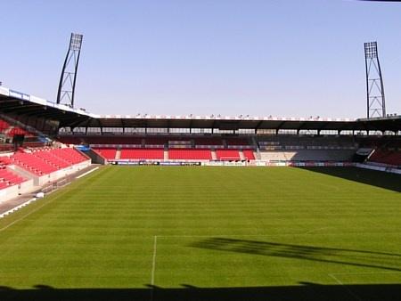 FC Midtjylland, Herning, Denmark