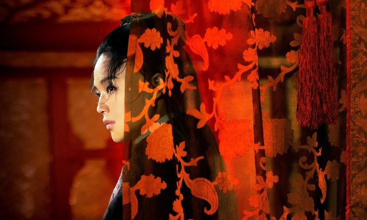 In his new kung fu epic The Assassin, Hou Hsiao-hsien finds new ways to tell a story. He explains why he doesn't care about pleasing his audience