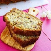 The Comfort of Cooking » Hawaiian Banana Nut Bread