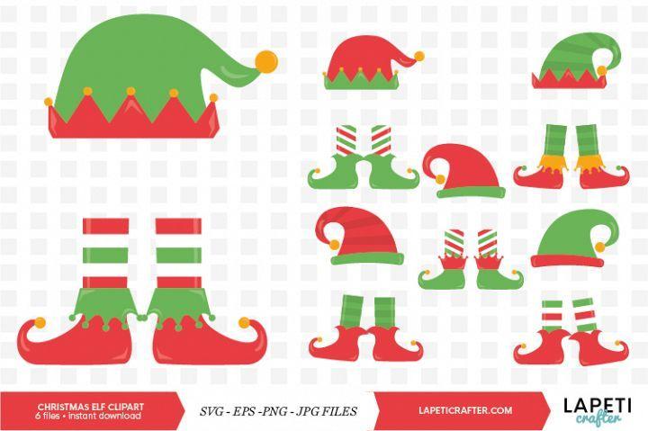 42+ Elf hat clipart png ideas