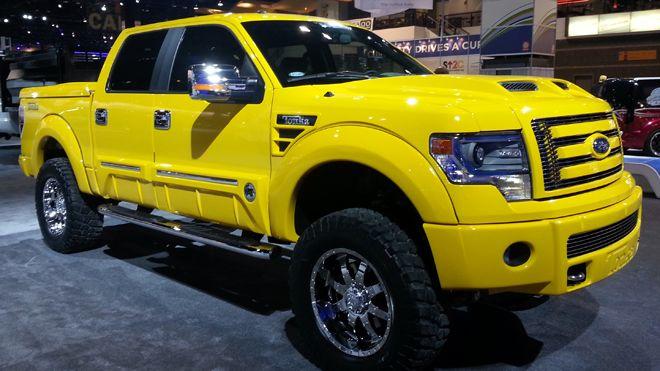 Gotta love the Tonka Truck!