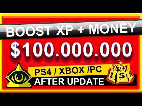PAYDAY 2 BOOST XP + MONEY $100.000.000 PS4 / XBOX / PC AFTHER UPDATE - GAMES > - ModZ