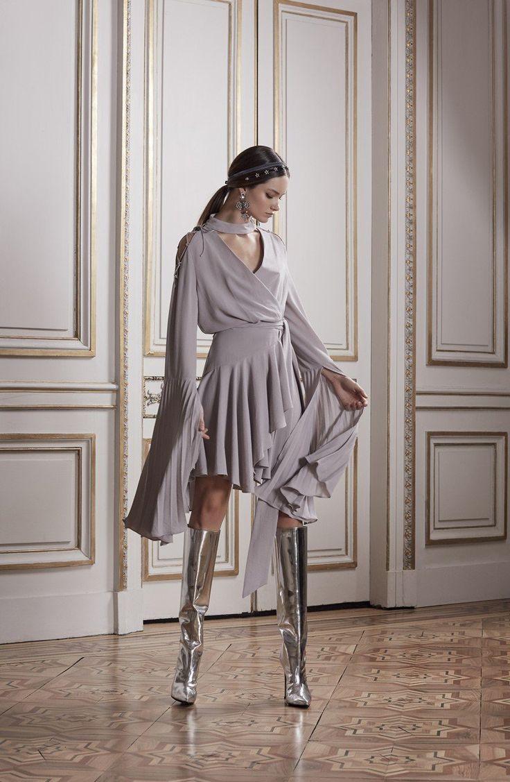 Asilio - Break The Rule Dress