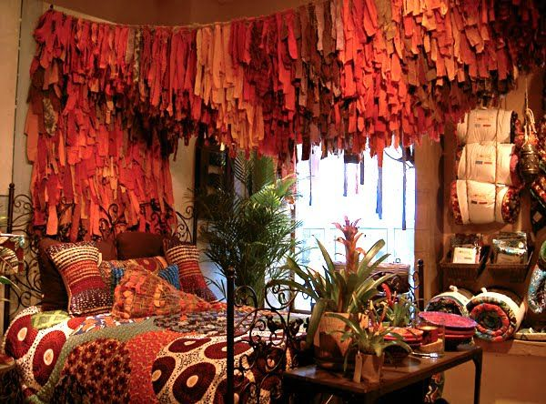Bohemian Bedroom Canopy 140 best bohemian hippie gypsy home images on pinterest | crafts