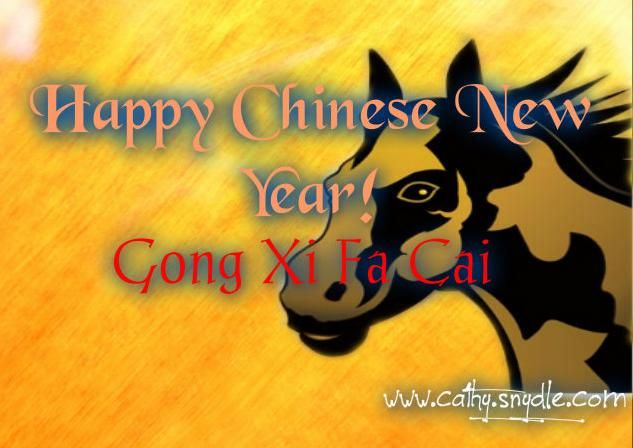 Quotes Chinese New Year Wishes: 10 Best Chinese New Year Greetings, Wishes And Quotes