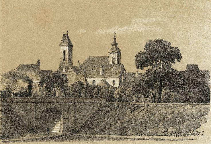 Beschreibende Darstellung 31 Böhmisch-Brod - Český Brod – Wikipedie