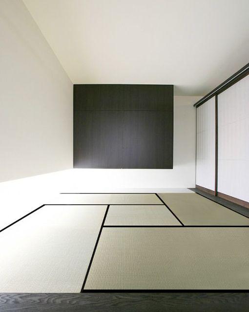 la composition de tatamis issho pour recouvrir le sol dune pice ou un endroit de la maison comme dans un ryokan une livraison directement chez vous - Chambre Japonaise Tatami