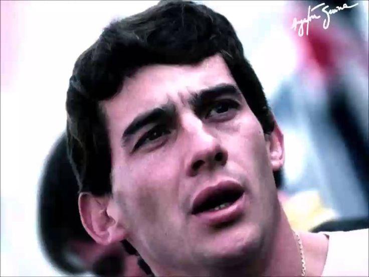 Ayrton Senna Inesquecível