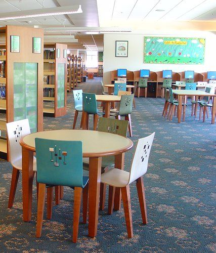12 Best Fontana Lewis Library