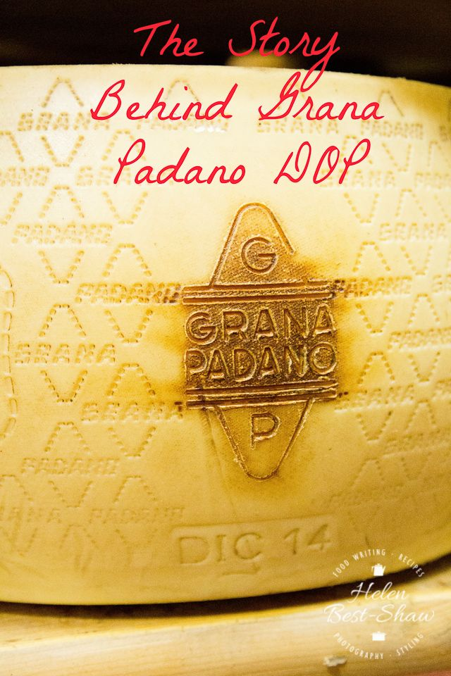 Tradition, passion and time make Grana Padano DOP, and give it its outstanding character.