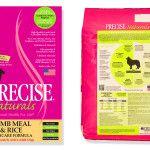 Precise Naturals Sensicare Dry Dog Food