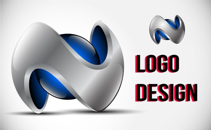 design a creative logo for your company by angelusboss