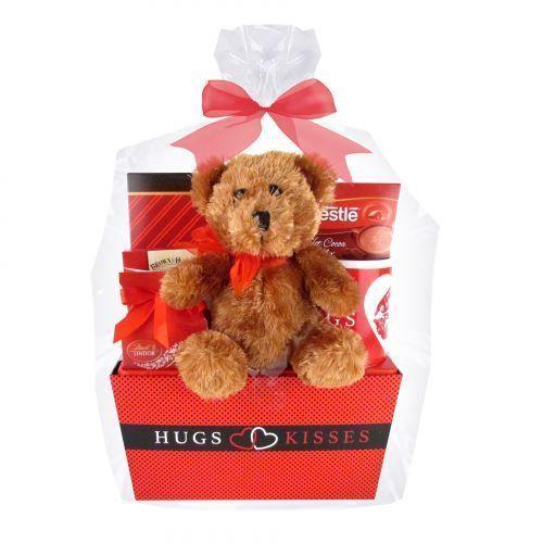 Bear Valentines Day Coffee Gift Set  #ValentinesGiftSet