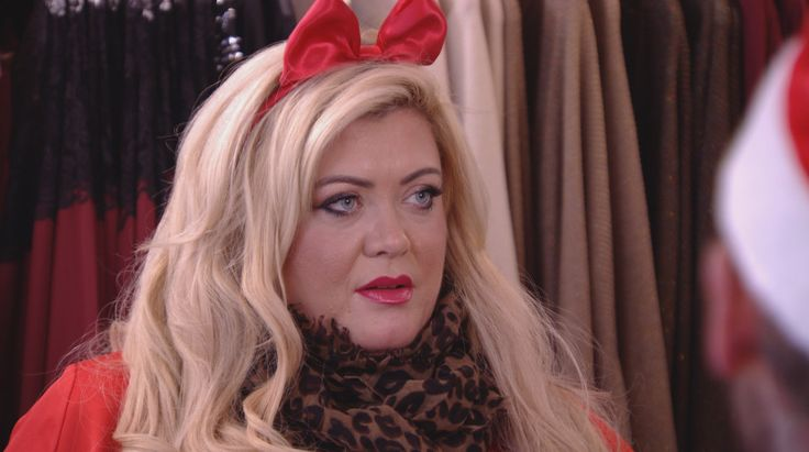 TOWIE Spoilers: Look who's back! It's Gemma Collins,...: TOWIE Spoilers: Look who's back! It's Gemma Collins,… #CelebrityBigBrother2016