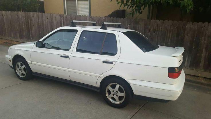 Vw Jetta 1998 / California