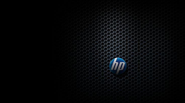hp 10 black grid http://www.wallpapersu.com/hp-logo-wallpapers/