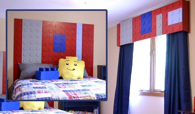 Room 2 Build Bedroom Kids Lego: 17 Best Images About Kid's Room On Pinterest