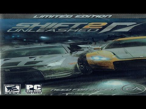 Need for Speed: Shift 2 Unleashed Windows 7 Gameplay (EA 2011) (HD) - YouTube