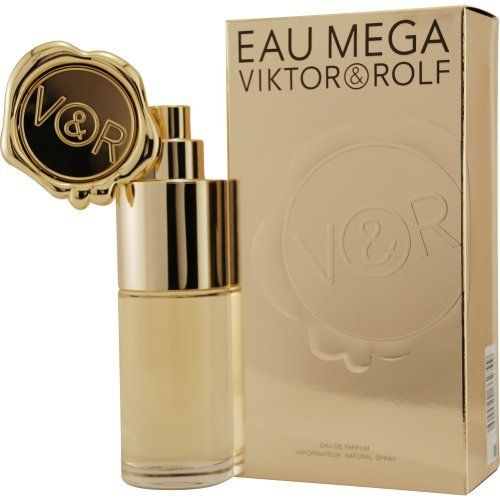 Eau Mega by Viktor & Rolf for Women by Viktor & Rolf. Save 61 Off!. $58.50. Eau Mega by Viktor & Rolf for Women. Eau Mega by Viktor & Rolf for Women - 2.5 oz EDP Spray. This item is not a tester, new, sealed. Eau Mega by Viktor & Rolf for Women - 2.5 oz EDP Spray