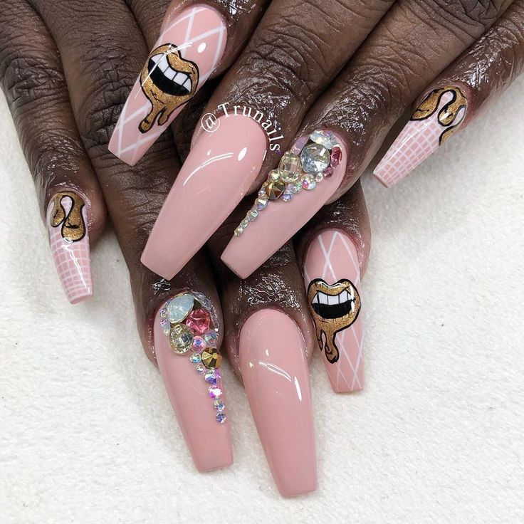 All What You Need To Know About the Dip Powder Nail Trend. – Nails/ color