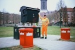 German Trash Collectors Transform Dumpsters Into Giant Pinhole Cameras