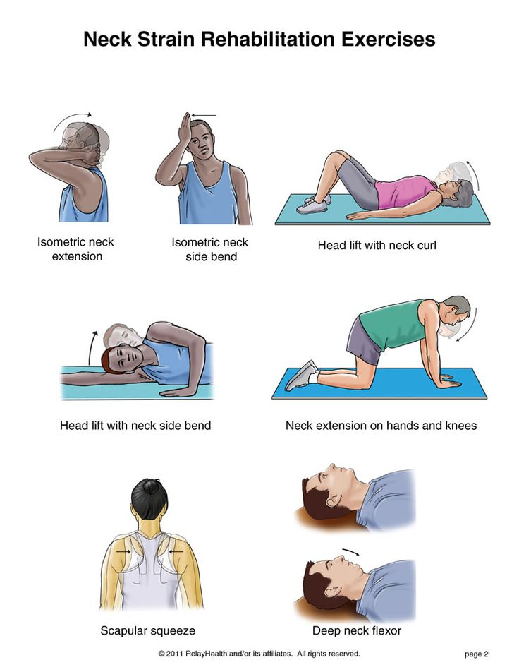 chair exercise for seniors handout director covers freedom 24 best exercises neck pain images on pinterest | health, crane pose and feel good