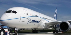 Boeing Won't Offer Pension Benefits To Same-Sex Couples