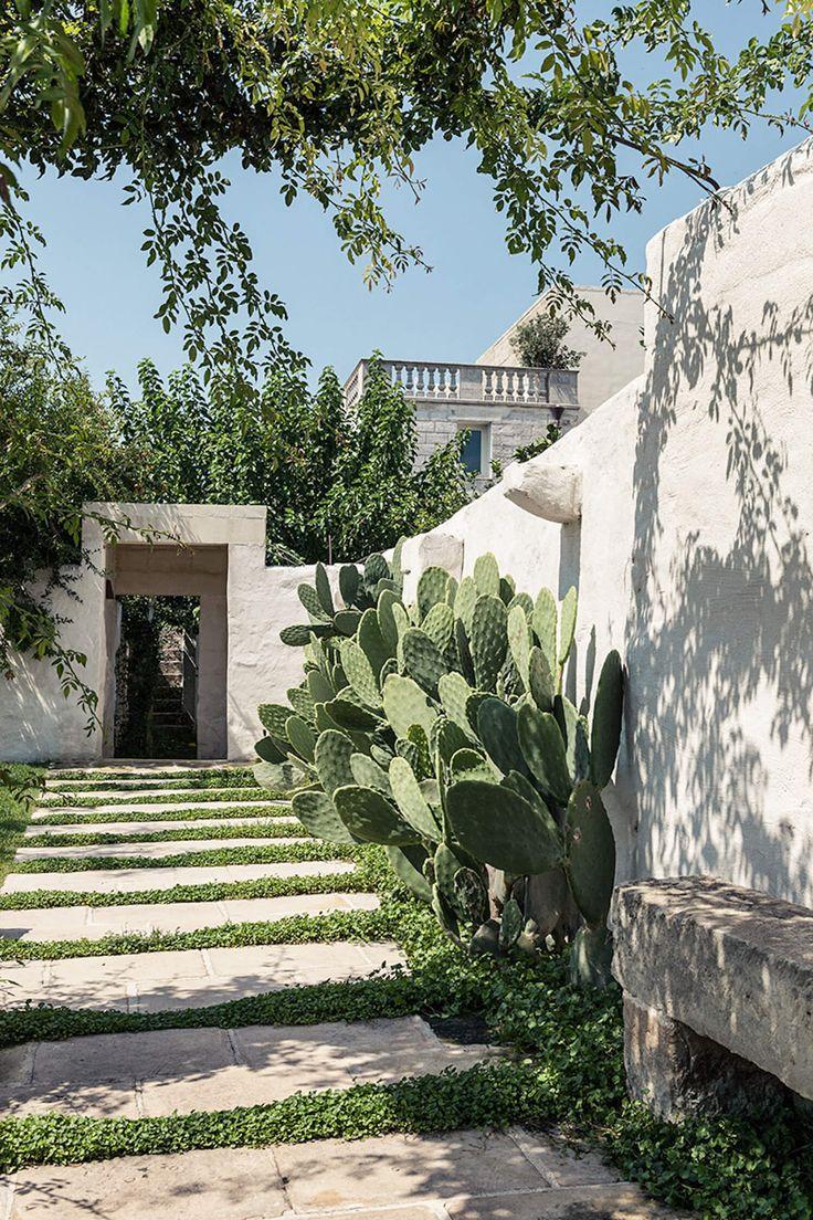 Don Totu Dimora Storica | Luxury B&B in Puglia, Italy | est living