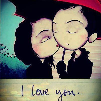 Tra l'innamorarsi e l'amare c'è molta differenza.  Quando una persona si innamora non lo fa apposta: succede.   Ma per amarsi bisogna sudare... soffrire... ridere... stare svegli... donarsi...  L'amore non succede.   L'amore si fa...    (Francesco Roversi)