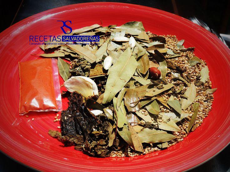 Fácil y Práctica receta para hacer su Relajo Salvadoreño el cual es el ingrediente necesario para unos tamales perfectos, o un recaudo para su Pavo.