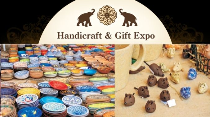 HANDICRAFTS AND GIFTS EXPO 2015- 04 to 06 Sep 2015 at Kisan Bhawan, Sector 35A, Chandigarh, Punjab, India.  #HandicraftsGiftsExpo2015 #HandicraftItems #Gifts