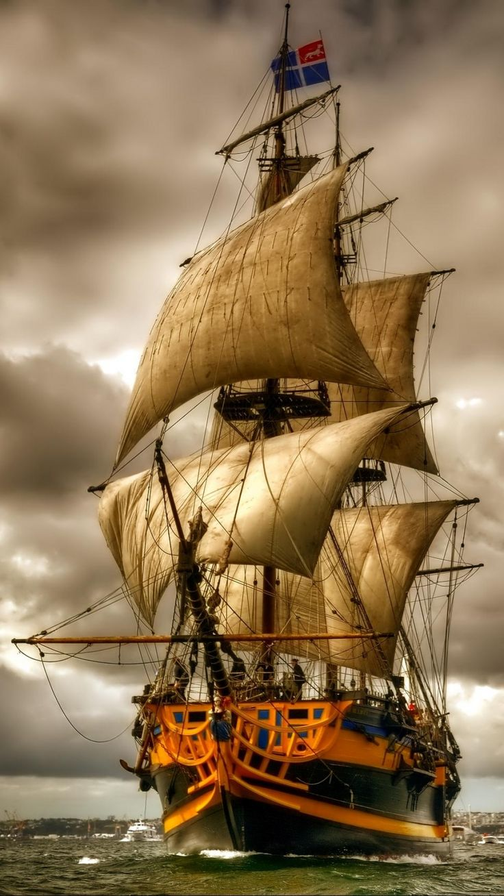 sailing ship - Google Search