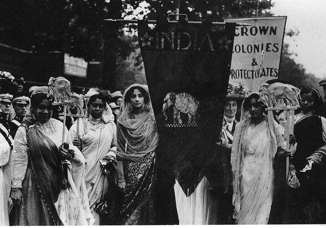 1950'ler (Foto: Hindistan)