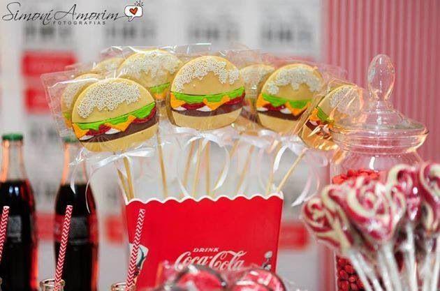 Hambúrguer!!!