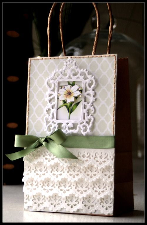 273 best gift bags boxes images on pinterest gift ideas gift bag negle Choice Image