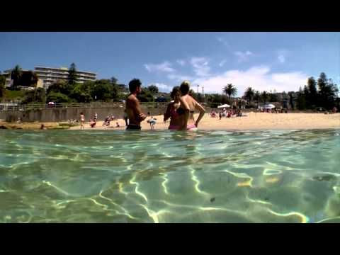 Bondi Beach - Things to Do and Attractions