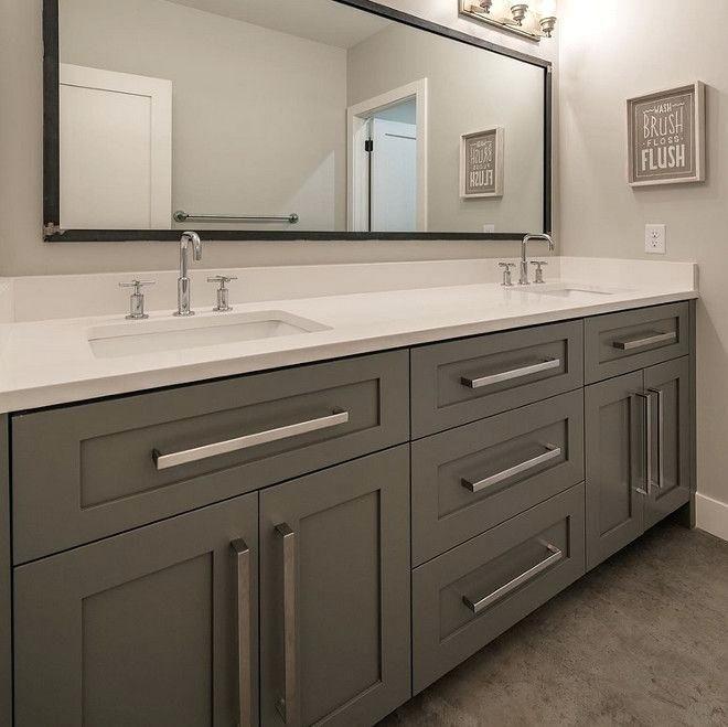 Best Agreeable Gray Bathroom The Best Ideas Grey Bathroom 640 x 480