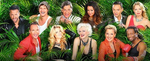 Wer sind die Promis im Dschungelcamp 2014? Hier die Liste und wer sie sind! - HYYPERLIC - Lifestyle Online-Magazin