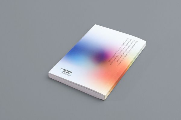 100 Exciting Things by Cian McKenna, via Behance