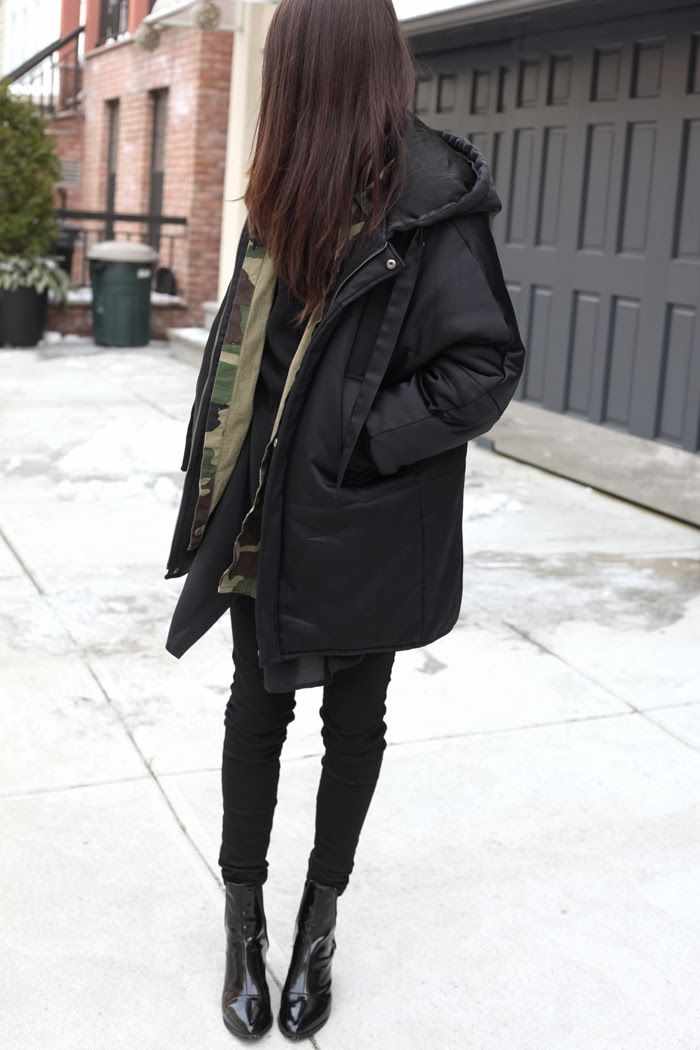 1000  images about Winter Fashion on Pinterest | Coats New