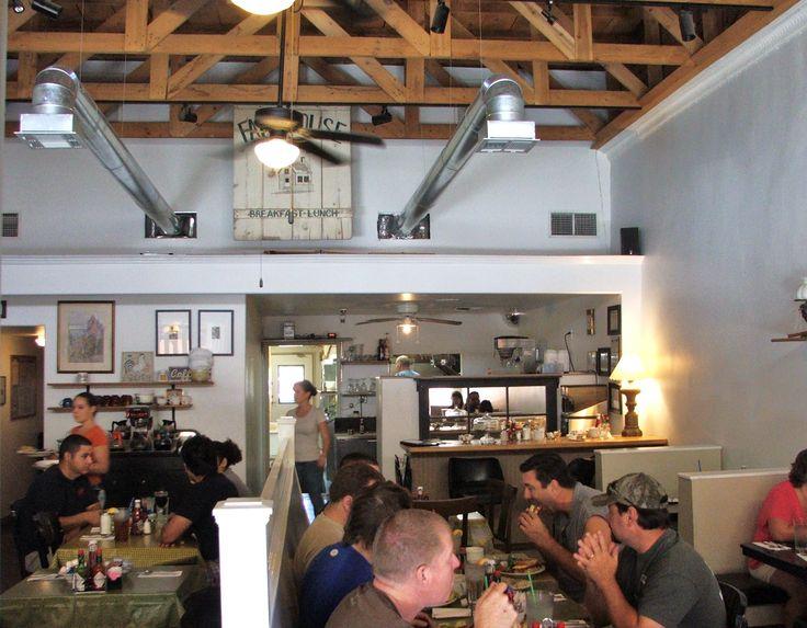venting farmhouse restaurantphoenix arizonalighting ideaswall - Farmhouse Restaurant Ideas