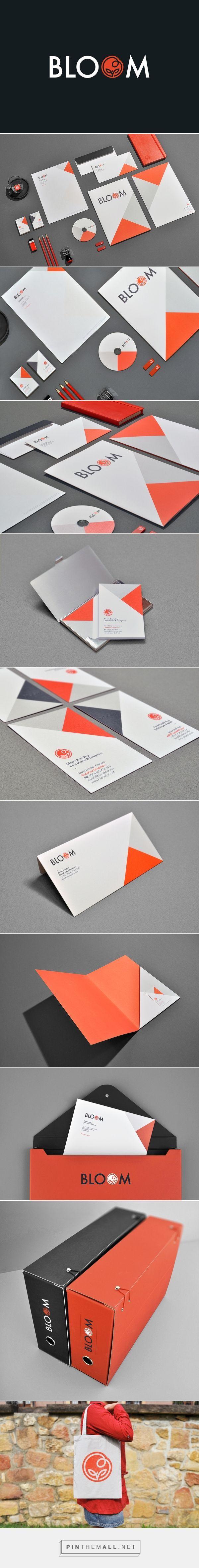 Bloom Branding Consultants & Designers