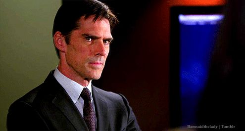 """These """"Would You Rather"""" Questions Will Tell You Which """"Criminal Minds"""" Character You Are. I'm Aaron Hotchner!"""
