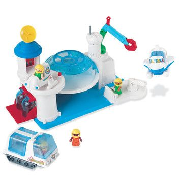 Learning Resources Pretend and Play Space Station