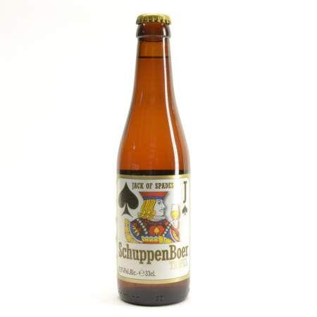 Schuppenboer #belgianbeer #beer
