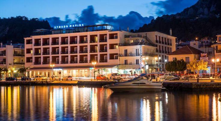 Strada Marina  - Zakynthos, Greece - Hostelbay.com