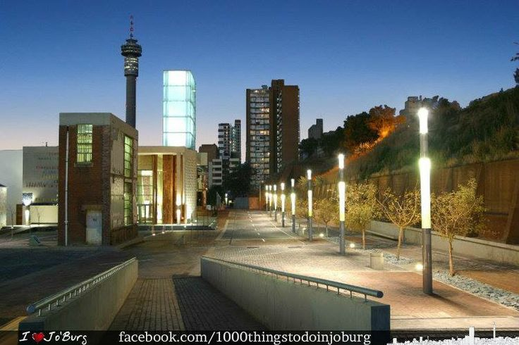 #18 #1000thingstodo #Joburg Take a tour of the Constitutional Court of South Africa  In an acclaimed new building at Constitution Hill, Johannesburg, explore the highest court of our land in #Jhb.   I <3 Johannesburg