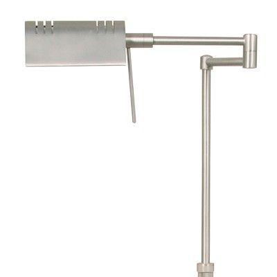 Vloerlamp Marjorie LED Steinhauer 5895ST
