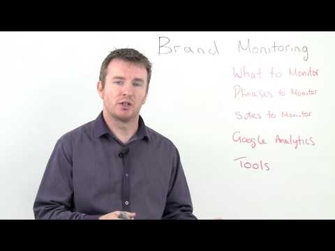 Five Brand Monitoring Tips and Advice